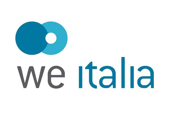 Il gruppo We Italia